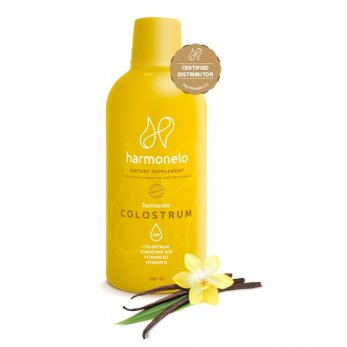 HARMONELO_COLOSTRUM